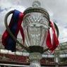 Финал Кубка России по футболу пройдет в Астрахани