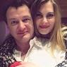 """""""Невеста из Сети"""" родила актеру Марату Башарову ребенка"""