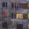 Окна квартиры министра юстиции Северной Осетии забросали камнями