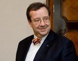 Президент Эстонии утвердил новый состав кабмина