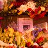 В Москве власти зачистили «народный мемориал»  Немцову