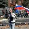 МИД России в соцсетях предупреждает о Правом секторе