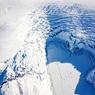 Айсберг позволил заглянуть в скрытые подо льдом тайны Антарктиды
