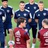 Россия сохранила 23-ю строчку рейтинга ФИФА