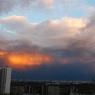 В Центральной России более 60 населенных пунктов остались без света