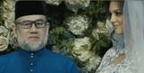 Король Малайзии сложил с себя полномочия