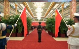 Китай выступил против ликвидации договора РСМД