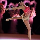 Художественная гимнастика принесла России золото и серебро