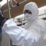 В России зафиксировали сразу шесть случаев коронавируса