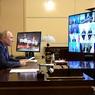 О новых санкциях США против РФ высказались эксперты и МИД России