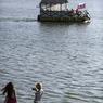 В Туле по реке Упе пустят прогулочный трамвачик