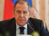 Лавров рассказал, на кого Россия «ставит» в Белоруссии