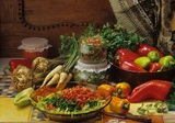 Диетологи напомнили, от каких полезных продуктов жир на животе растет особенно быстро