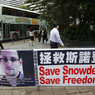 Адвокат опроверг информацию о возможной смерти Эдварда Сноудена