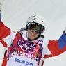 Фристайлист Смышляев стал бронзовым призером Олимпийских Игр
