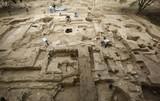 Археологи откопали в Перу древнюю обсерваторию