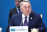 Назарбаев предложил провести встречу Путина и Зеленского в Казахстане