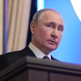 Путин ответил на вопросы об отношениях с Украиной