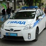 В сбивший пешехода автомобиль врезался грузовик в Подмосковье