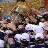 Во второй раз за три года Кубок Гагарина отправляется в Магнитогорск