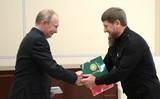 Путин подписал указ о передаче в собственность Чечне нефтяной компании