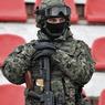 Спецназ оцепил столичный центр Рерихов