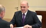 Премьер-министр Михаил Мишустин распределил обязанности между своими замами