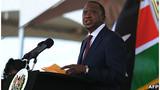 Антитеррористическая операция в ТЦ в Найроби завершилась