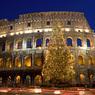 Новогодние гуляния охватят все кварталы Рима