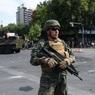 Из-за протестов президент Чили попросил правительство уйти в отставку