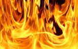 При пожаре на пороховом заводе в Казани погиб человек