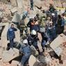 Трёх человек задержали по делу об обрушении здания в Новосибирске