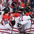 ЧМ-2016: Сборная Канады сыграет с США в заокеанском полуфинале