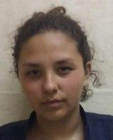 В Элисте  пропала 14-летняя девочка  Ангелина Буваева