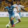 УЕФА не позволит российским и украинским клубам встретиться в Лиге Европы