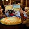 В новгородском ресторане заквасили 2 тонны капусты