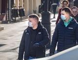 Оперштаб: больше половины заболевших за сутки в Москве - люди до 40 лет