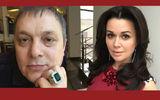 """Разин поделился новостями о состоянии Заворотнюк: """"Мы все молимся за неё"""""""