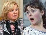 Актриса Наталья Селезнева села на жесткую диету после критики в Сети