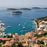 Хорватия: Отели прекратили бронироване