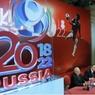 Сорокин: Никаких беспокойств по поводу ЧМ-2018 у меня нет
