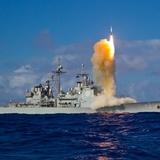 """Новейший американский ракетный эсминец """"Джон Финн"""" готов к бою"""