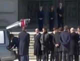 В Испании сегодня перезахоранивают останки Франсиско Франко