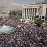 Асад: Народ Сирии выборами отправил сильное послание Западу