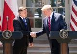 США и Польша договорились о расширении военного сотрудничества против России