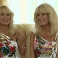 «Напросился и получил!»: сестры Зайцевы прокомментировали драку в телешоу