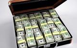 У безработного москвича украли 20 миллионов рублей