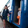 Россияне чаще бывают в бывших республиках СССР, а не за границей