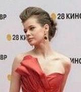 """Актриса Катя Шпица на """"Кинотавре"""" доказала, что не носит нижнего белья"""