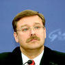 Константина Косачева не хотят видеть в Совете Федерации